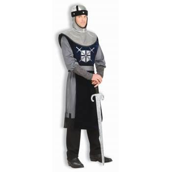 CO-KNIGHT OF THE ROUND TABLE