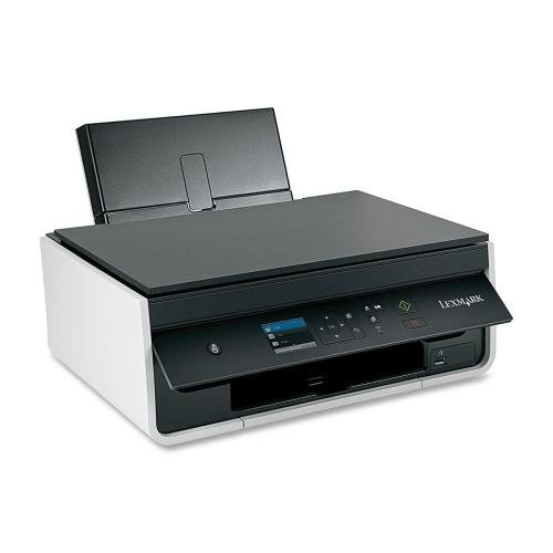 Lexmark S315 Wireless Inkjet All-in-One Printer by Lexmark