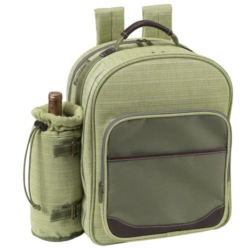 Picnic at Ascot Hamptons Picnic Backpack for 2 (080-H)