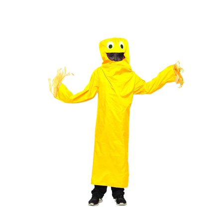 Wacky Waving Tube Guy Child Costume - Yellow](Guy Waving)