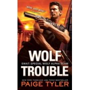 Wolf Trouble - eBook