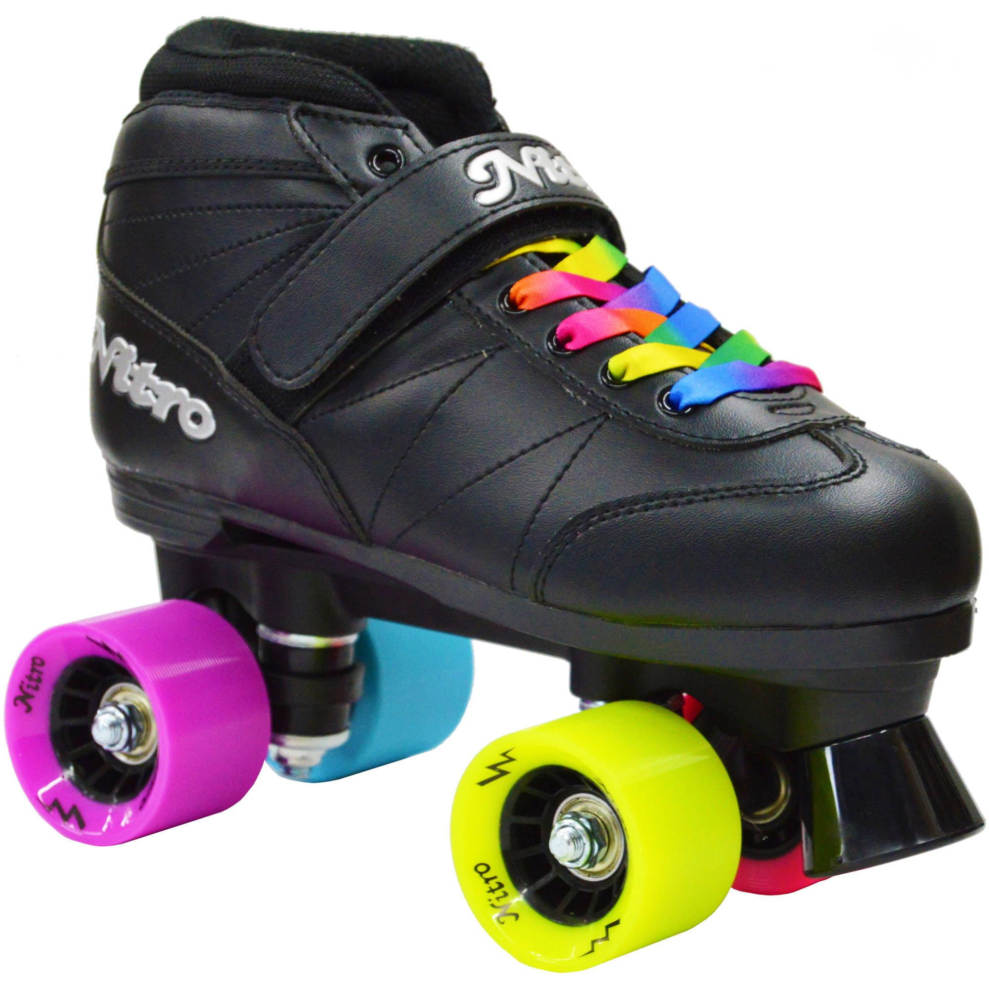 Roller skates rainbow - Roller Skates Rainbow 10