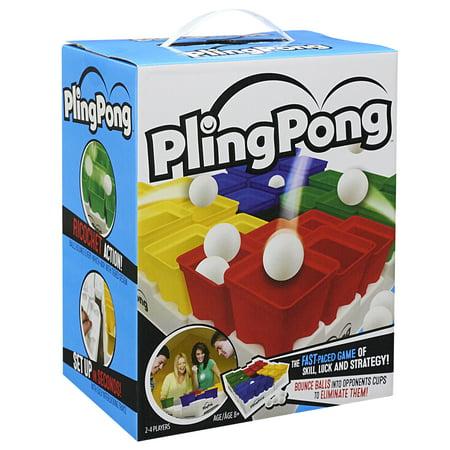 Pling Pong Game