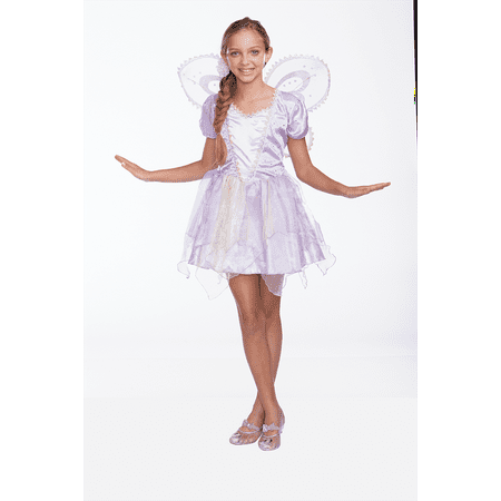 Halloween Wholesalers Fairy Fancy Dress Costume - His N Hers Halloween Fancy Dress
