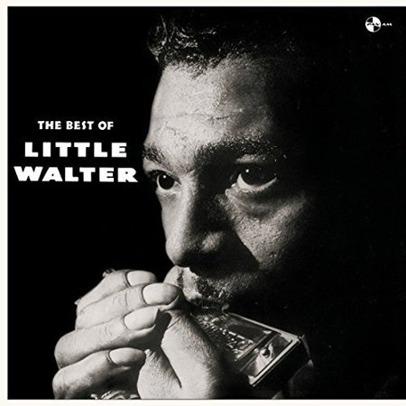 BEST OF LITTLE WALTER (Vinyl)