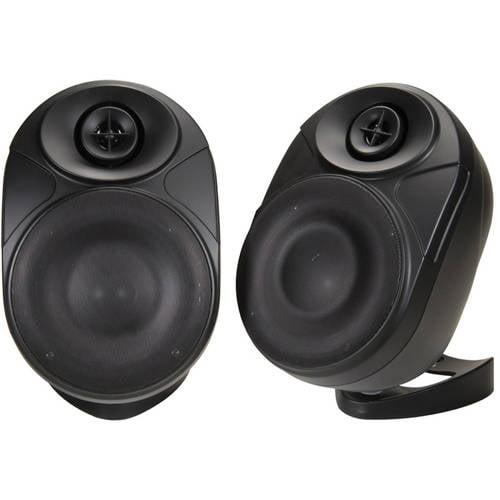 Nxg Speaker System - Wireless Speaker(s) - Black - Bluetooth