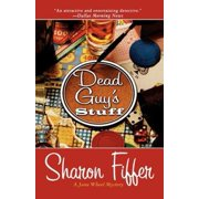 Dead Guy's Stuff - eBook