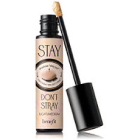 Benefit Stay Don't Stray Eye Shadow Primer, Light/Medium