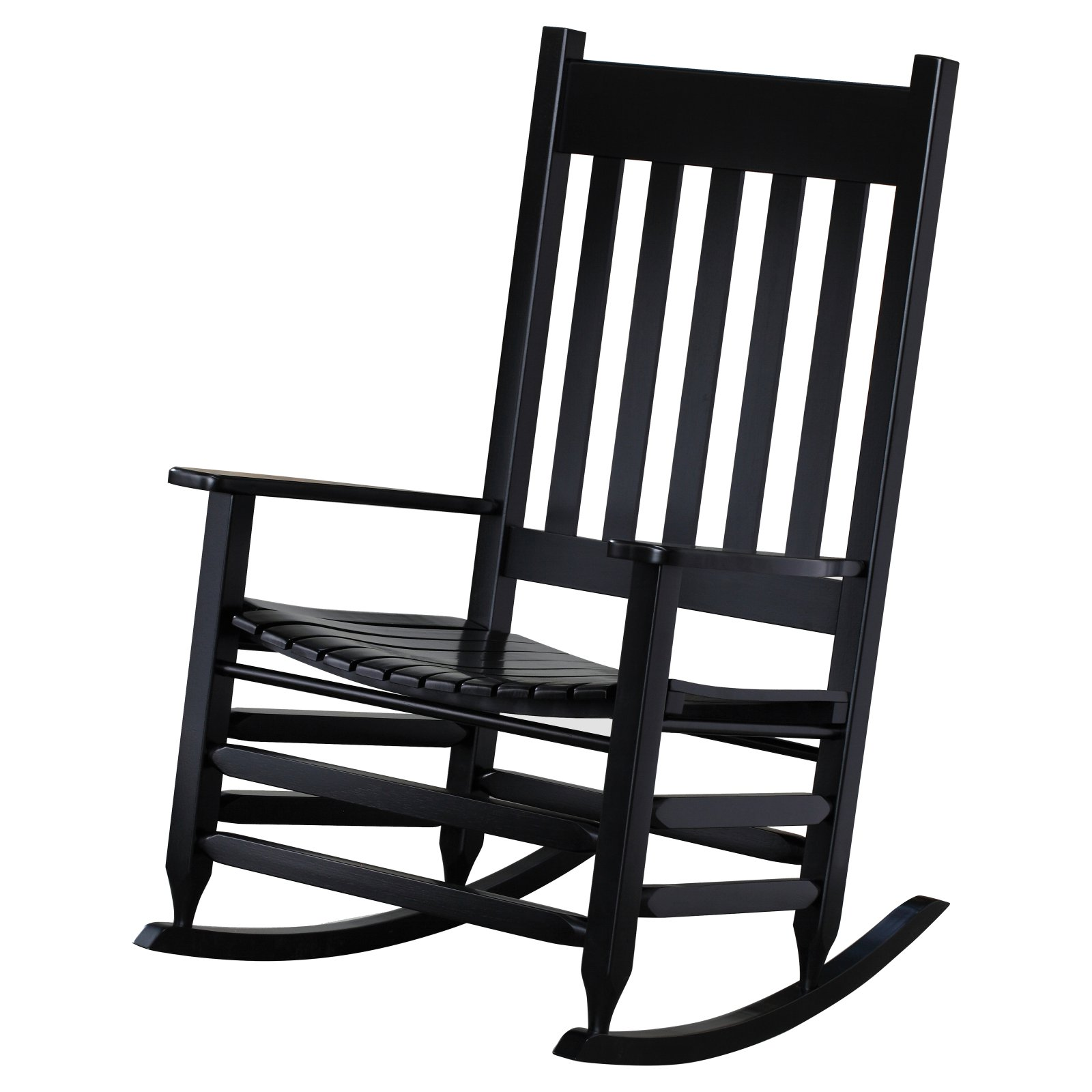 Hinkle Chair Company Plantation Jumbo Outdoor Rocking Chair