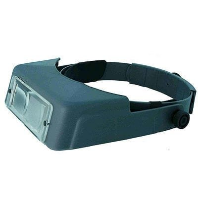 Headband Visor - Vision Visor Magnification Head Band