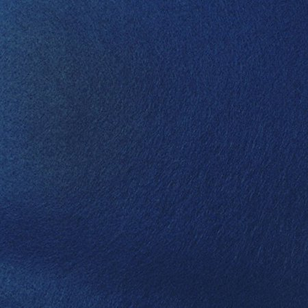 Navy Blue Felt Fabric - by the Yard By Online Fabric Store - Walmart.com