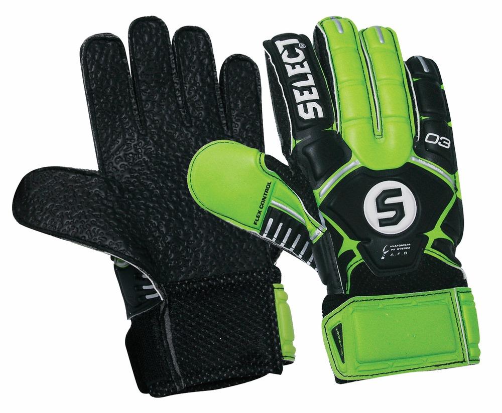 Select 03 Hard Ground Youth Soccer Goalie Gloves Walmart Com