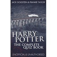 Harry Potter - The Complete Quiz Book (Paperback)