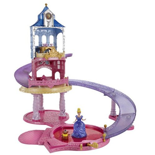 Disney Little Kingdom MagiClip Play Set