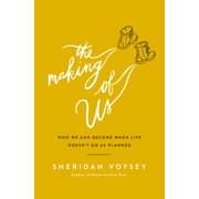 The Making of Us - eBook