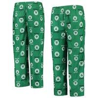 Youth Kelly Green Boston Celtics Lounge Pants