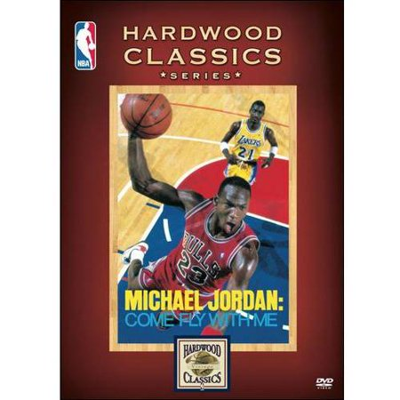 NBA Hardwood Classics: Michael Jordan - Come Fly With
