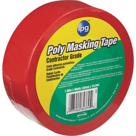 IPG Poly Masking Tape