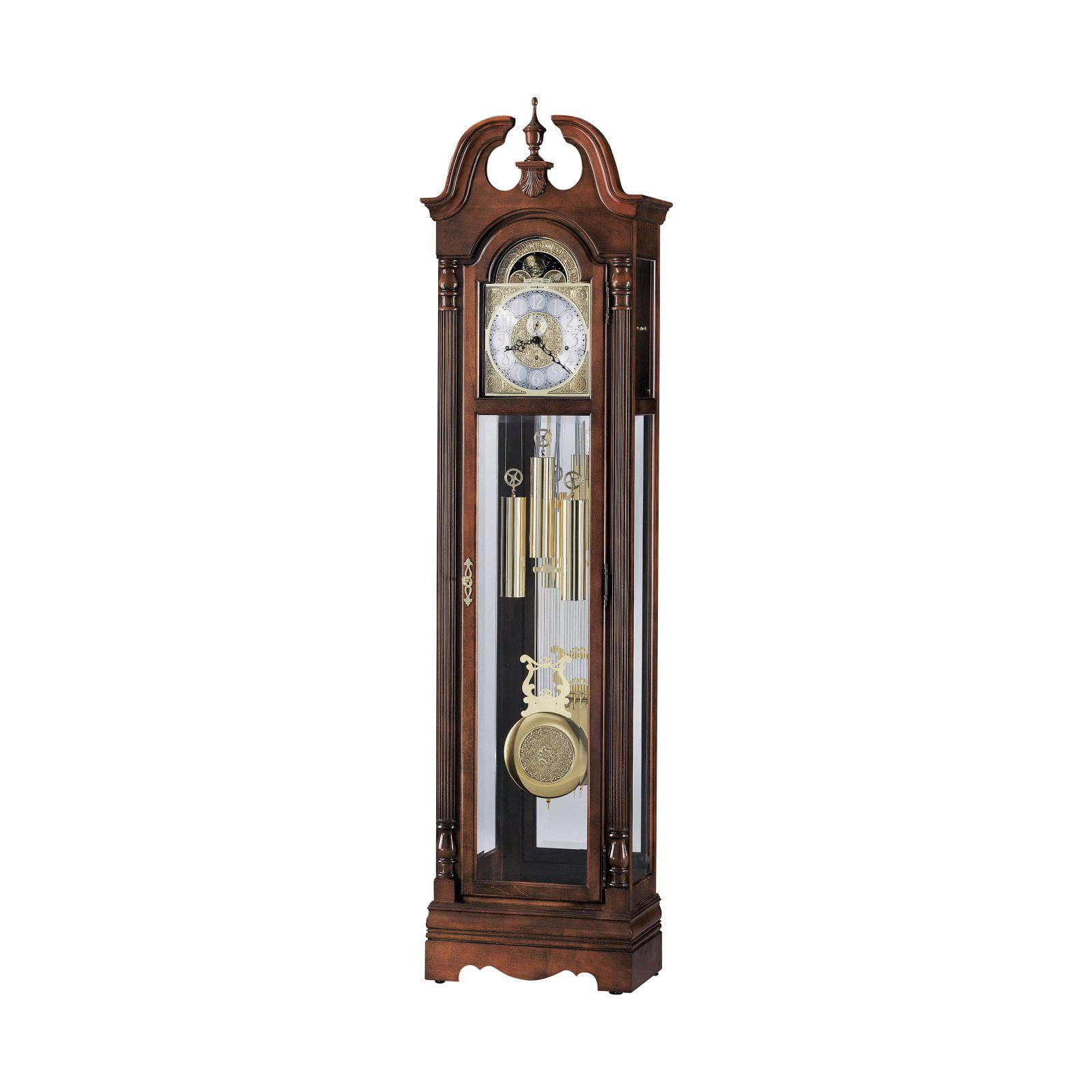 Howard Miller Benjamin Grandfather Clock by Howard Miller