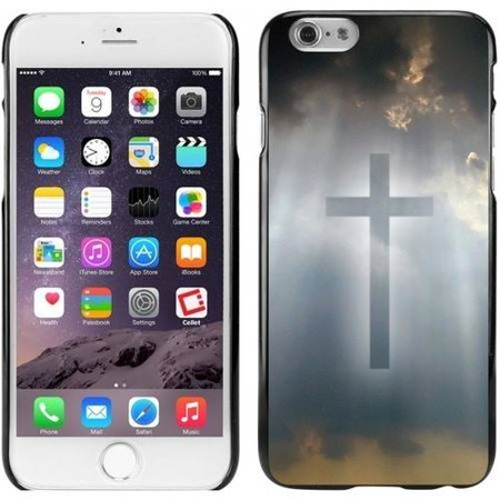 Cellet TPU/PC Proguard Case with Cross for Apple iPhone 6