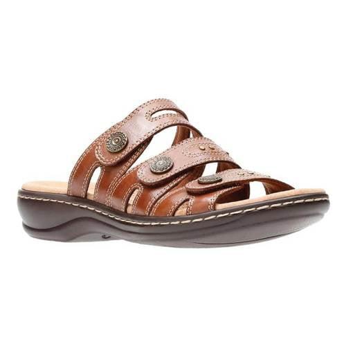 Clarks women's clarks leisa lakia slide sandal