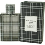BURBERRY Brit by Burberry EDT Spray 3.3 OZ For Men