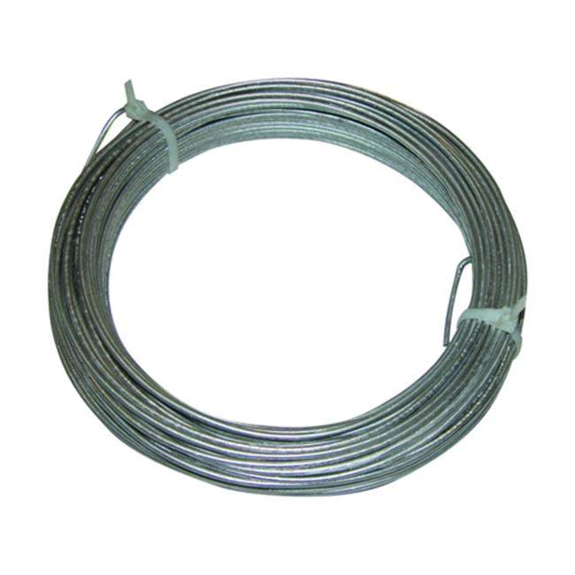 Field Guardian Lead Out Wire, 50' Coil of 12.5GA Ground Wire