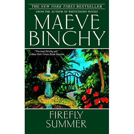 Firefly Summer - eBook - Firefly Hours