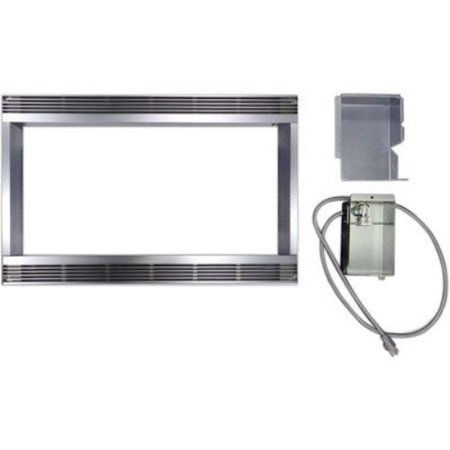 Sharp Rk-48s30 Microwave Oven Accessory - Trim Kit (rk48s30)