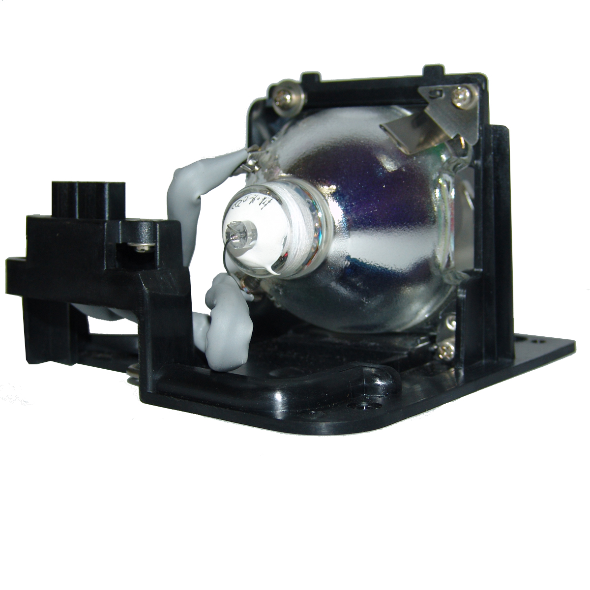 Lutema Economy for Optoma H65 Projector Lamp with Housing - image 3 of 5