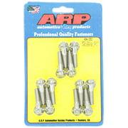 ARP INC. 434-1202 SBC/GENIII LS 3/8 FLANGE SS 12PT HEADER BOLT KIT