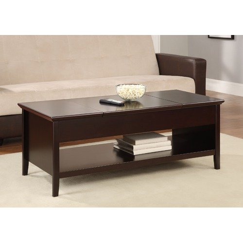 Altra Furniture Coffee Table