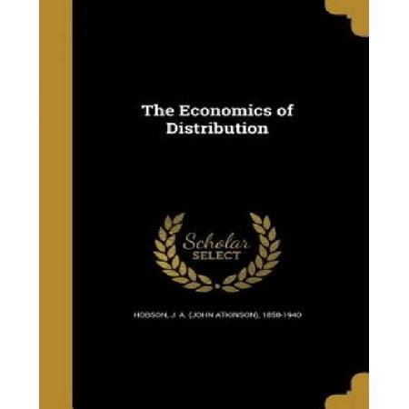 The Economics of Distribution - image 1 de 1