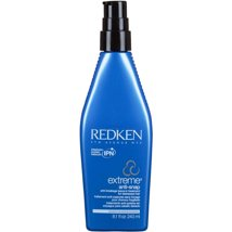 Hair Styling: Redken Extreme Anti Snap