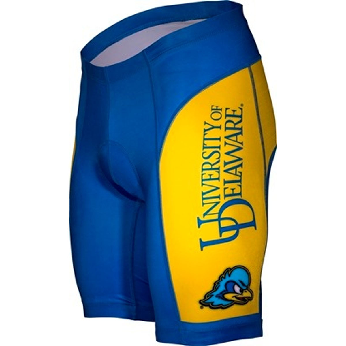 Adrenaline Promotions Men's University of Delaware Cycling Shorts