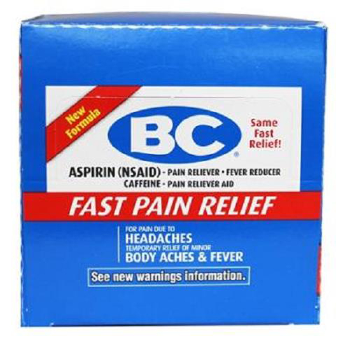 Product Of Bc, 2 Powders, Count 36 (2Pk) - Headache/Pain Relief / Grab Varieties & Flavors