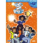 Foot 2 Rue T14 - eBook