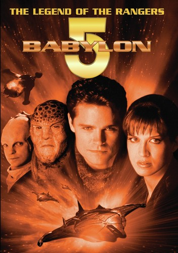 Babylon 5: Legend of the Rangers (2002) (DVD) by