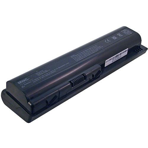 12-Cell 8800mAh Li-Ion Laptop Battery for HP G50, G60, G70, HDX 16, X16-1000; Pavilion DV4, DV5