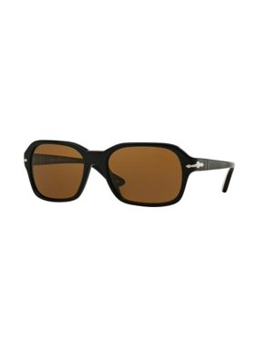 e7e8e6182541e Product Image PERSOL Sunglasses PO 3136S 95 57 Black 57MM