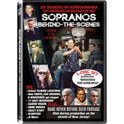 Sopranos Behind-The-Scenes by Legend Films
