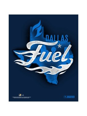 Dallas Fuel Fanatics Authentic Unsigned Overwatch League Hometown 2.0 Photograph