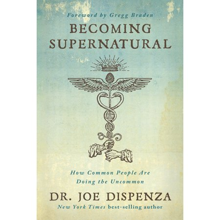 Uncommon Magnet (Becoming Supernatural : How Common People Are Doing the Uncommon )