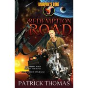 Murphy's Lore : Redemption Road