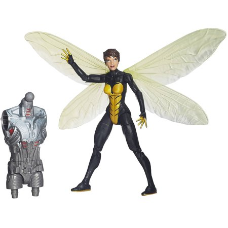 Marvel Legends Infinite Series Marvel's Wasp