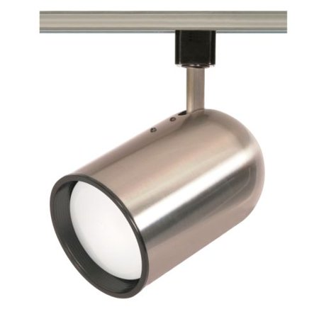 Nuvo Lighting TH306 Single Light R30 Bullet Cylinder Track (R30 Track)