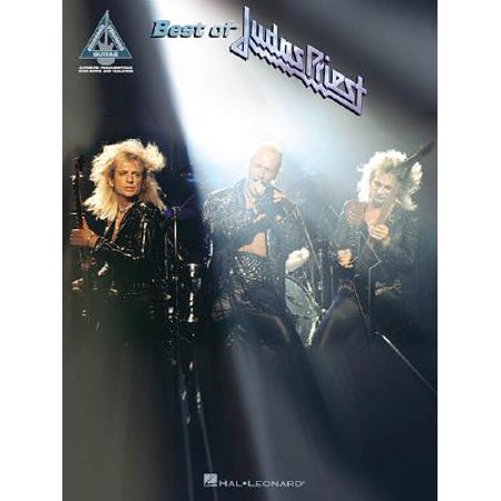 Best of Judas Priest (The Very Best Of Judas Priest)