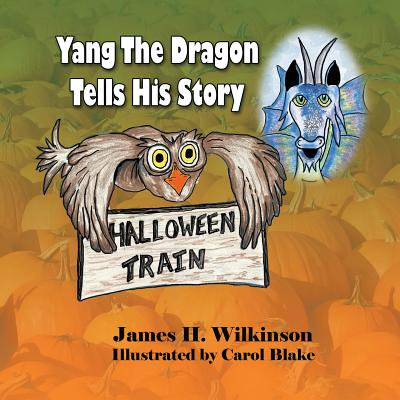Yang the Dragon Tells His Story, Halloween Train](Dragon City Halloween Battle Map)