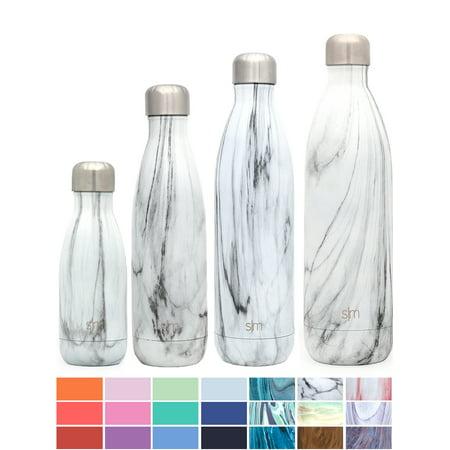 Simple Modern 25 Oz Wave Water Bottle Stainless Steel