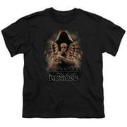Stargate SG1 Nemesis Big Boys Shirt